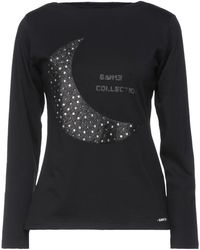 Ean 13 T-shirts - Schwarz