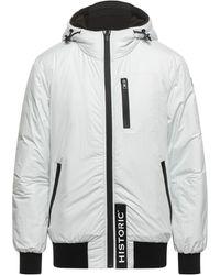 Historic Jacket - White