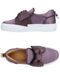 Buscemi Sneakers & Tennis basses - Violet
