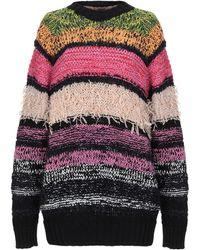 N°21 Pullover - Nero