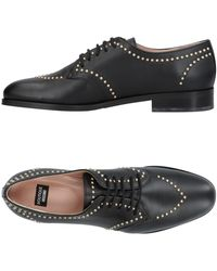 Boutique Moschino - Lace-up Shoe - Lyst