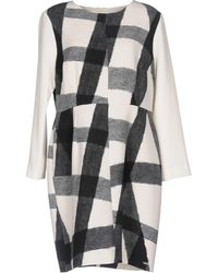 Blue Bay - Short Dresses - Lyst