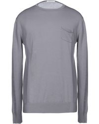 Obvious Basic Jumper - Grey