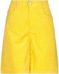 Converse Shorts & Bermuda Shorts - Yellow