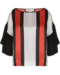 Jucca - Blouse - Lyst