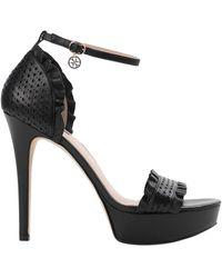 Guess Sandals - Black