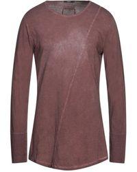 Tigha T-shirt - Purple
