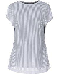 Jucca - T-shirts - Lyst