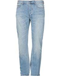 BLK DNM - Pantaloni jeans - Lyst