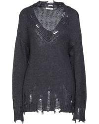 Relish Pullover - Grigio