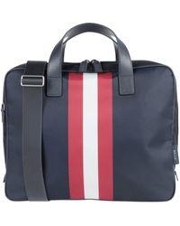 Bally Work Bags - Blue