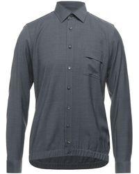 Ballantyne Shirt - Gray