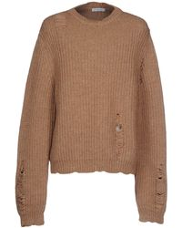 JW Anderson Sweater - Brown