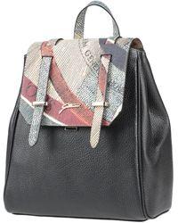Gattinoni Backpacks & Bum Bags - Black