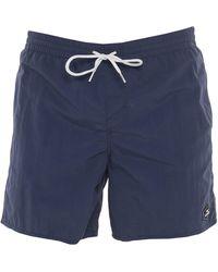 O'neill Sportswear Swimming Trunks - Blue