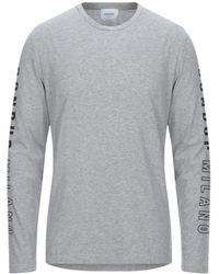 Dondup T-shirt - Gris
