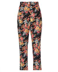 A.m. Trouser - Red