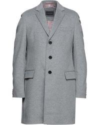 Tommy Hilfiger Coat - Grey