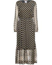 Pennyblack Robe longue - Noir