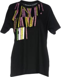 Marco Bologna - T-shirts - Lyst