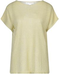 Anonyme Designers Jumper - Yellow