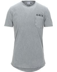 Berna Camiseta - Gris
