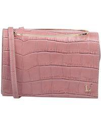 L'Autre Chose Cross-body Bag - Pink