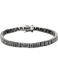 First People First Bracciale - Nero