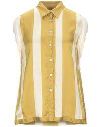 Replay Shirt - Yellow