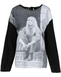 Brigitte Bardot - T-shirts - Lyst