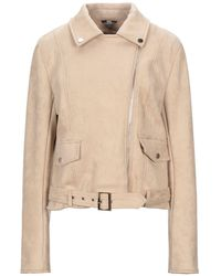 Liu Jo Jacket - Natural