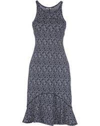 KENZO - Short Dress - Lyst