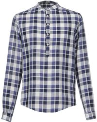 Imperial - Shirt - Lyst