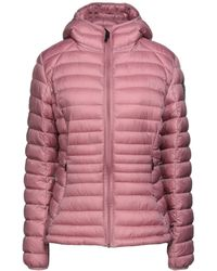 Napapijri Down Jacket - Pink