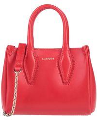 Lanvin Handbag - Red