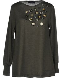 Clips - Sweater - Lyst