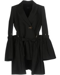 Ellery Coat - Black