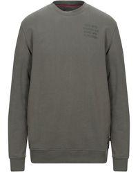 Herschel Supply Co. Sweatshirt - Grey