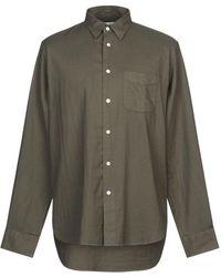 Rag & Bone Camisa - Verde