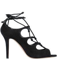 Emporio Armani Sandals - Black