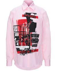 DSquared² Hemd - Pink
