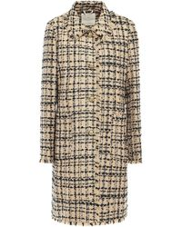 Kate Spade Coat - Natural