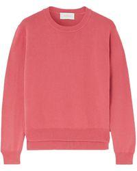 Alexandra Golovanoff Sweater - Pink
