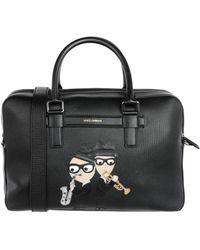 Dolce & Gabbana Handbag - Black