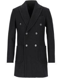 Imperial Coat - Black