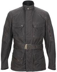 Matchless Jacket - Gray