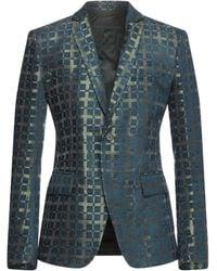 Haider Ackermann Suit Jacket - Multicolour