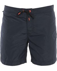 Sundek Swim Trunks - Blue