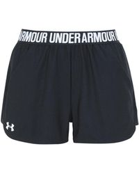 Under Armour - Shorts - Lyst