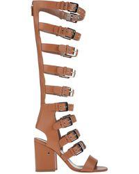 Laurence Dacade Knee Boots - Brown
